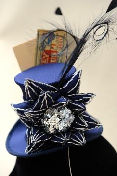 Vintage Circus Hat