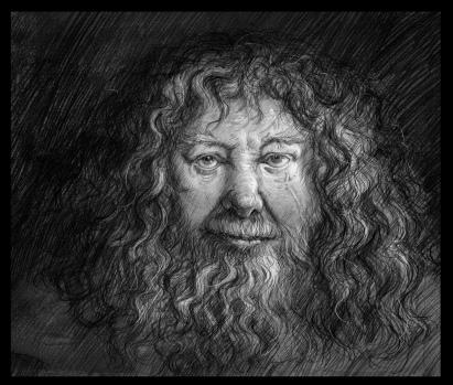 Concept Study, Hagrid