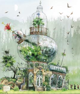 Greenhouse No.3